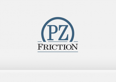 PZ-Friction