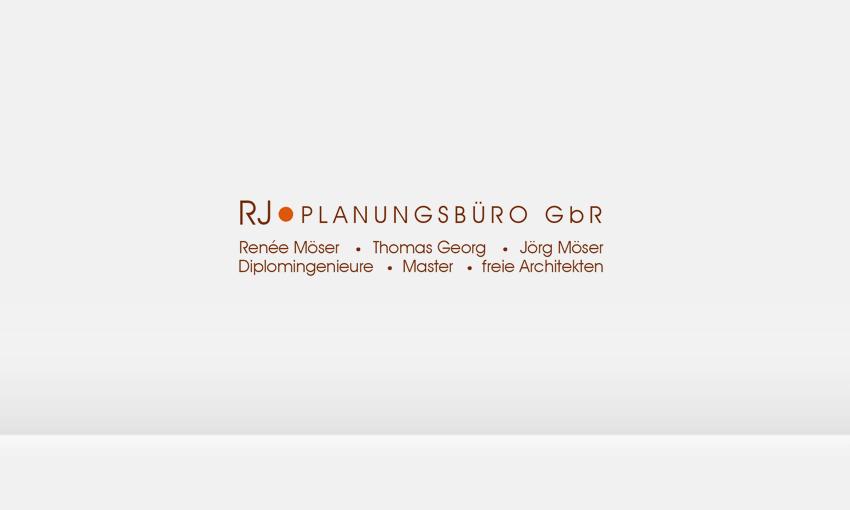 rj-Planungsbüro Logo